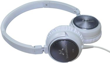 SoundMAGIC P30 Headphones Price in India