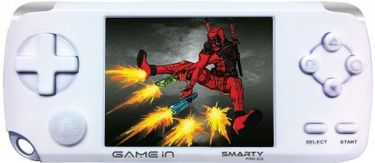 Mitashi Game In Smarty Pro 2.0 Price in India