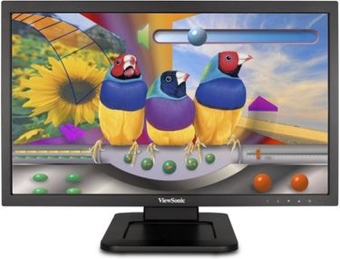 Viewsonic TD2220 21.5 Inch LED Backlit LCD Monitor Price in India