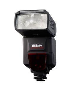 Sigma EF-610 DG Super Flash Price in India