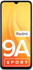 Xiaomi Redmi 9A Sport 3GB RAM