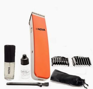 Nova NHT-1045 Cordless Trimmer Price in India