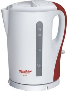 Maharaja Whiteline Primo Electric Kettle Price in India