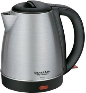 Maharaja Whiteline Excelo EK-101 Electric Kettle Price in India