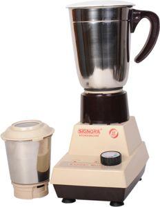 Signoracare Economy SEC-4005 400W Mixer Grinder Price in India