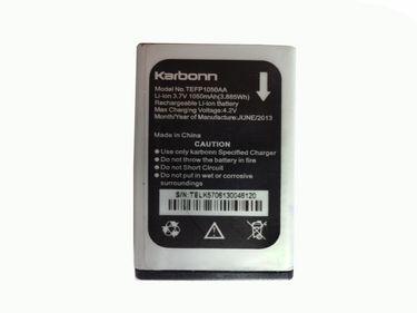 Karbonn 102/202/202PLUS/202STAR/102PLUS/K34/K35/K35STAR Battery Price in India