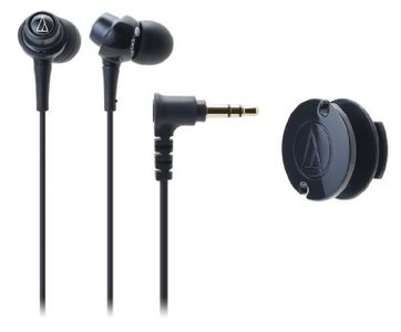 AudioTechnica ATH-CKL203 BCZ Headphone Price in India