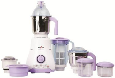 Kenstar Fabio Premia KMF75W6P 750W Juicer Mixer Grinder Price in India