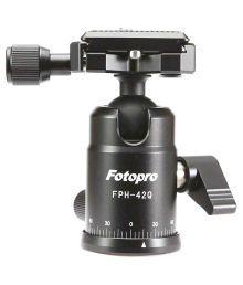 FotoPro FPH-42Q Tripod Head Price in India