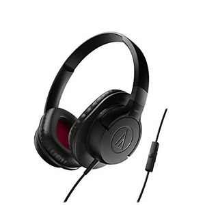 AudioTechnica ATH-AX1iS BK Headset Price in India