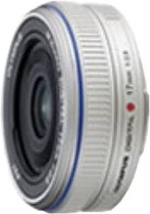 Olympus M.Zuiko Digital 17mm f/2.8 Lens Price in India