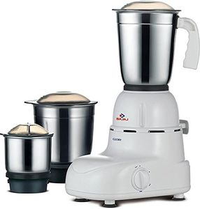 Bajaj Glory 500W Mixer Grinder Price in India