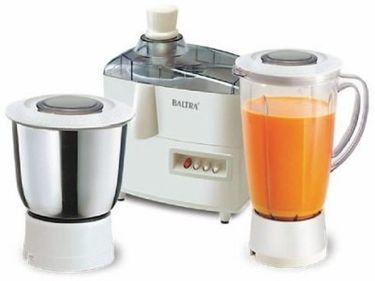 Baltra Strom 500W Juicer Mixer Grinder Price in India