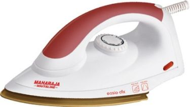 Maharaja Whiteline Easio DLX dry iron Price in India