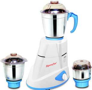 Signoracare Maxima SCMX-2907 750W Mixer grinder Price in India