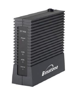 Binatone DT-820 ADSL2+ Router Price in India
