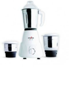 Kenstar KMA50W3S-DBB 500W Mixer Grinder (3 Jars) Price in India