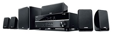 Yamaha YHT-1810 5.1 Home Theatre System Price in India