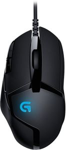 Logitech G402 gaming mouse Price in India