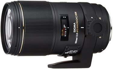 Sigma 150mm F2.8 EX DG OS HSM Lens (For Canon & Nikon) Price in India