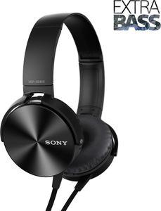 Sony MDR-XB450 Headphone Price in India