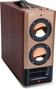 iball Tarang Mini Tower BTH Speaker Price in India
