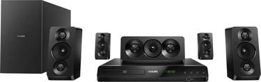 Philips HTD5520/94 Home Theatre Price in India