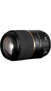 Tamron SP 90 mm Macro F/2.8 Di VC USD Lens (For Nikon) Price in India