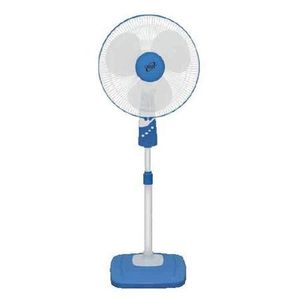 Orpat OPF-3607 3 Blade (400mm) Pedestal Fan Price in India