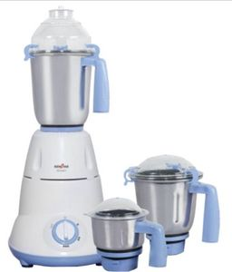 Kenstar Slender 7 KMN75B3S 750W Mixer Grinder Price in India