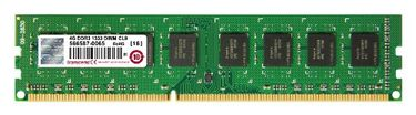 Transcend (JM1333KLN-4G) DDR3 4GB PC RAM Price in India