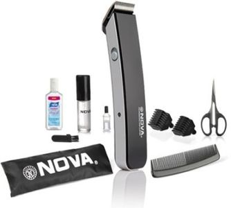 Nova NHT 1047 Trimmer Price in India