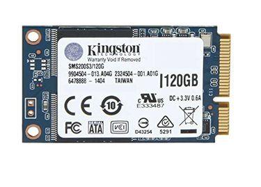 Kingston (SMS200S3/120G) SSD 120GB Internal Hard Drive Price in India