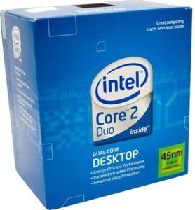 Intel 3.16GHz LGA775 Core 2 Duo E8500 Processor Price in India