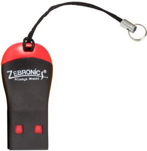 Zebronics ZEB-09CR Card Reader Price in India