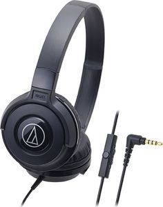 AudioTechnica ATH-S100iS Over-the-ear Headset Price in India