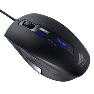 Asus GX-850 Laser USB Mouse Price in India