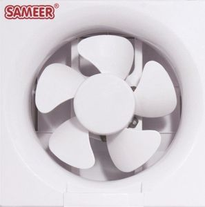 Sameer Fresh Air 250mm (10') 5 Blade Exhaust Fan Price in India