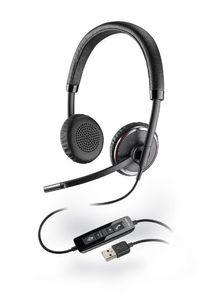 Plantronics Blackwire C520-M Headset Price in India