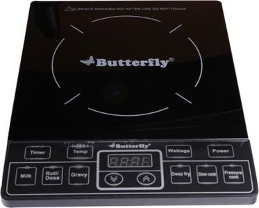 Butterfly Standard - G2 + Induction Cooktop Price in India