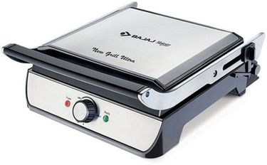 Bajaj Majesty Ultra Grill Sandwich Maker Price in India