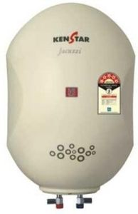 Kenstar Jacuzzi KGS15W5P 15 Ltr Storage Water Geyser Price in India