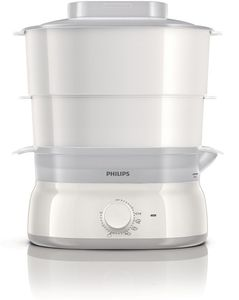Philips HD9103 5 Litres Steamer Price in India