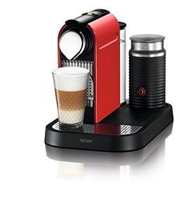 Nespresso Krups CitiZ&Milk Titanium (Xn730t40) Coffee Machine Price in India