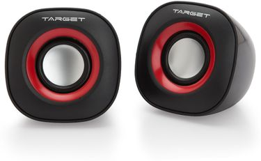 Target Ts-M010 2.0 Computer Speakers Price in India