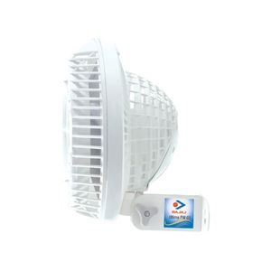Bajaj Ultima PW01 (200mm) Wall Fan Price in India