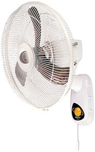 Khaitan MERLIN I 3 Blade (400mm) Wall Fan Price in India