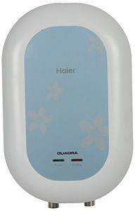 Haier Quadra ES3V-C1 3 Litres Instant Water Geyser Price in India