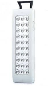 DP 30 LED Rechargeable Emergency Light Price in India