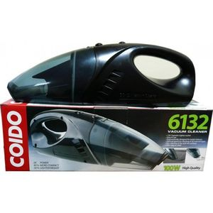 Coido 6132 DC12V WET & DRY Vacuum Cleaner Price in India